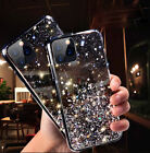 GLITTER Case For iPhone 11 12 Pro XS Max XR 8 7 Plus Shockproof Protective Cover
