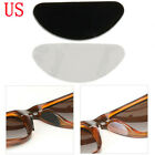 20 Pairs Stick on Anti-Slip Silicone Adhesive Nose Pads for Glasses Eyeglass