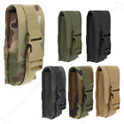 Brandit Molle Pouch Bag Large - Six Colours- Camping Hiking Trekking Outdoors
