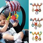 'Baby Activity Spiral Hanging Toy Pushchair Pram Stroller Bedding Car Seat Cot