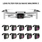 Camera Lens Filter Kits MCUV ND8/ND16/ND32-PL CPL for DJI Mavic Mini Drone Acc