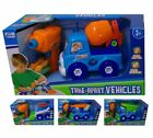 Take Apart Kids Truck With Tools - Educational Creative Toys Play Xmas Gift