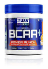 USN  BCAA Power Punch 200g Tangerine/Watermelon