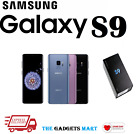 Samsung Galaxy S9 Sm-g960f 64gb Unlocked 4g Lte Any Network Smart Phone