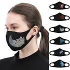 Reusable Face Cover DIY Diamond Painting Masks Embroider Cross Partial Drill Kit