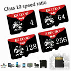 256GB 128GB 64GB Micro Memory SD Card 275MB/S Class10 Flash TF Card with Adapter