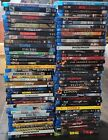 Huge Lot Of Blu-ray Movies. Pick and Choose (Horror,Sci-fi,Action,Comedy, Drama)