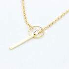 New Fashion Women Pendant Jewelry Crystal Heart Silver Colour Necklace+chain Hot