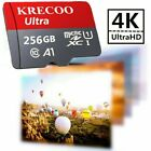 Cheap 256GB Micro Memory SD TF Card 275MB/S For Android Phone Smartphone Tablet