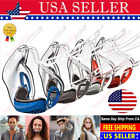 Durable Mask Face Shield Combine Transparent Face Mask Lip Reading Mask PC US @@