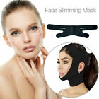 Face Facial V-Line Slimming Slim Lift Up Mask Chin Cheek Shaper Anti-Aging Band