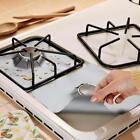 Premium Gas Stove Top Burner Cover Protector Reusable Liner Clean Cook Non-stick