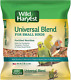 Wild Harvest Daily Blend Small Bird Food Nutrition Seed Universal Blend 3Lbs New photo