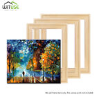 Professional Stretcher Strips Bars DIY Canvas Frame For Oil Painting Wall Art D