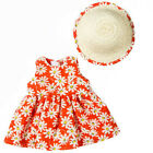 Hot Sold Clothes Dress For 18 Inch American Boy Doll Accessory Girl Toy Gift