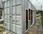 """20' Container Home   The """"Marfa"""""""