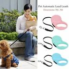 Walking Lead Long Strong Pet Cord Retractable Leashes Dog Rope Leash Leads