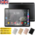 """10.1"""" Tablet Pc Android 8.0 4+64gb Tablets Wifi Bluetooth Octa Core Sim 2camera"""