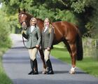 Shires Ladies Huntingdon Tweed Riding Jacket  All Sizes