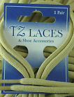 Cord Round Beige 5mm Laces Shoes Boots Hiking-Boots New