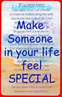 Uplifting Keepsake Cards  - Inspirational - MultiChoice
