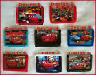 DISNEY CARS - Lightning McQueen - Tri-fold Wallet - NEW