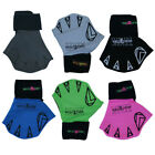 Paddle Gloves Webbed Fingerless Swimming Surfing Swim