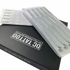 Premium Quality ROUND LINER Lining Tattoo Needles RL uk <br/> ** Select Your Needle SIZE &amp; QTY Within The Listing **