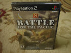 The History Channel: Battle For the Pacific  (Sony P...