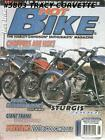 January 2001 Hot Bike Fisher-Pric's electric Harley Dadde-O Special Sturgis 2000