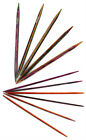 KnitPro Symfonie Wood Double Pointed Sock Needles DPN's 2mm - 4mm x 10cm