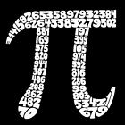 Women's Beater Tank Top - The First 100 Digits of Pi