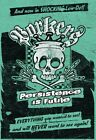 THE PORKERS - PERSISTENCE IS FUTILE DVD AUS SKA REGGAE PUNK