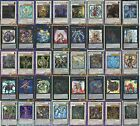 Yugioh XYZ Synchro Pack Monster Exceed Number Tuners