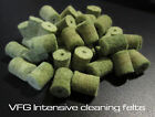 VFG Superintensive felts for cleaning rod system -  12 sizes Sold in small box