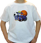 ALL SPORTS BIG BROTHER Custom Boys T-Shirt dirt grey