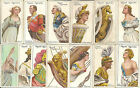CIGARETTE CARDS.JOHN PLAYER 1905-1939 VARIOUS CARDS AND SETS