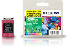 Jettec Remanufactured HP 300XL Tri-Colour Ink Cartridge for C4780 & Others