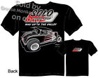 Hot Rod Tee 32 Ford T shirt 1932 Solo Speed Vintage Car Shirts Sz M L XL 2XL 3XL