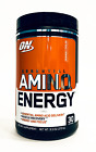 Внешний вид - Optimum AMINO ENERGY Beta Alanine Amino Acid PROTEIN  - 30 Servings PICK FLAVOR