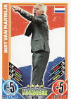 Match Attax Euro 2012 Holland Cards Pick Your Own From List