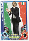 Match Attax Euro 2012 Italy Cards Pick Your Own From List