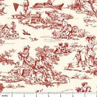 Belle Provence Quilt Fabric By The Yard