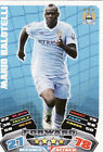 Match Attax 11/12 Man City Cards Pick Your Own From List
