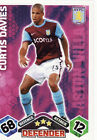 Match Attax 09/10 Aston Villa Cards Pick Your Own From List