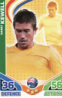 Match Attax World Cup 2010 Australia & Brazil Cards Pick From List