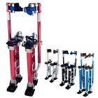 "18""-30"" Drywall Stilts Aluminum Tool Stilt For Painting Taping Color Option"