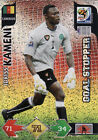 Adrenalyn XL World Cup 2010 Glitter Foils Trading Cards Pick From List