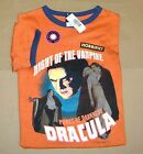 Night of the Vampire Bela Lugosi Dracula Prince of Darkness T-Shirt