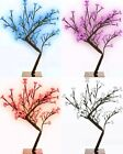 64 LED Bonsai Tree Christmas Contemporary Stylish Table Side Lamp Mood Light